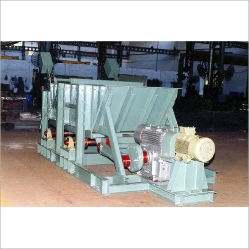Reciprocating Vibratory Feeder