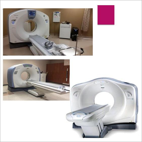Refurbished Ge CT Scan Machine