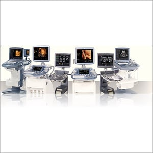 Refurbished Ultrasound Machine
