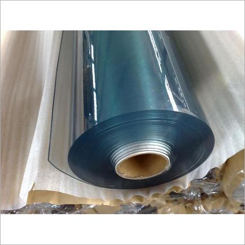 Clear View PVC Transparent Sheet