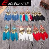 Women Fashion Jewellery / Party Accessories / Silver Jewelry / Jewelry Earring / Retro Earrings