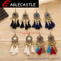 Fashion Ladies Jewelry / Women Accessories / Lady Earrings / Jewelry Earring / Silver Jewelry / Beautiful Earrings