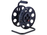 JONEX PS-REEL-BUG-CABLE REEL 4 SOCKET SCHUKO 16AMP