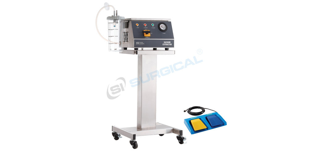 Suction Extractor (Sis 2026i)