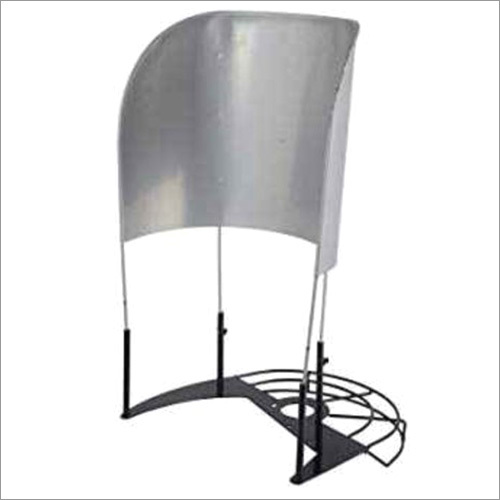 Paddy Guard for Brush Cutter Heavy Duty