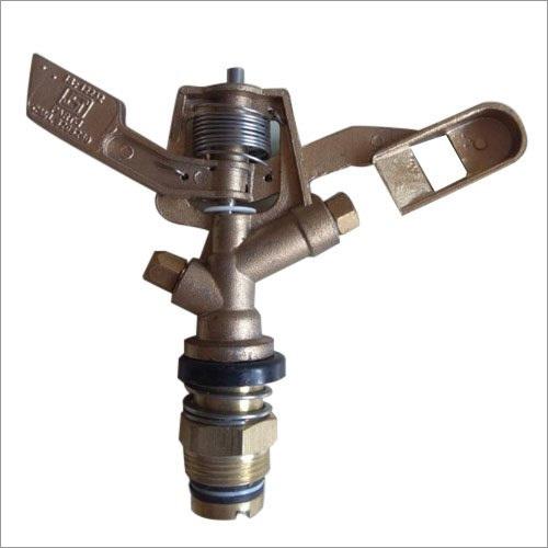 Brass Water Irrigation Sprinkler