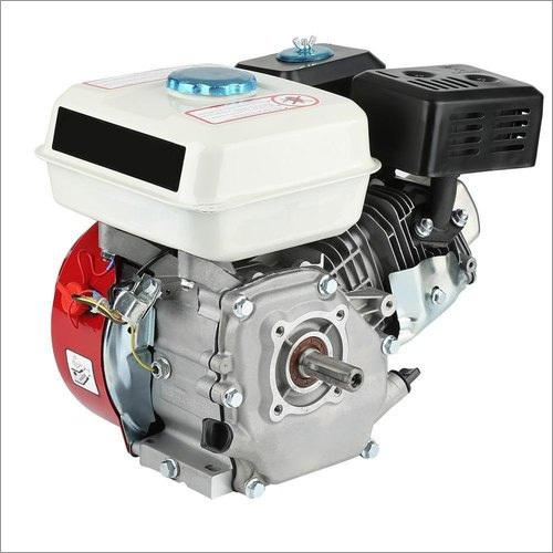 Industrial Petrol Engine