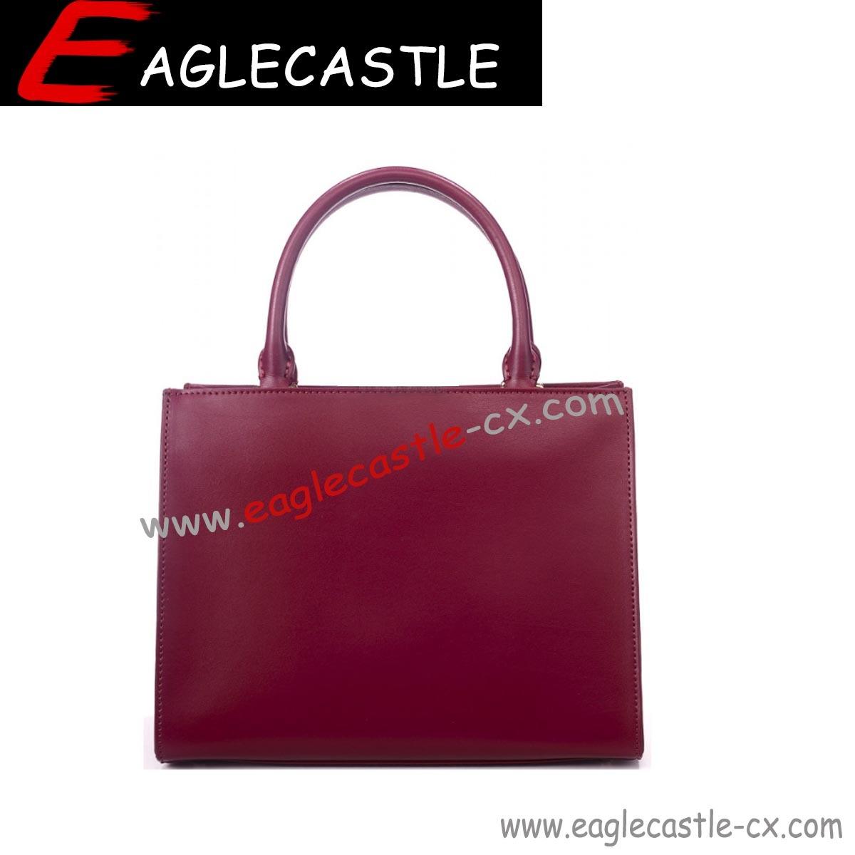 Fashion Lady PU Tote Handbag