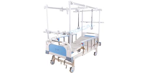 Orthopaedic Fowler Bed (Sis 2006D)