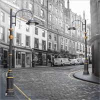 Street Axel Pole