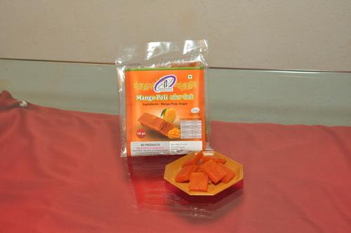 Mango Poli/bread