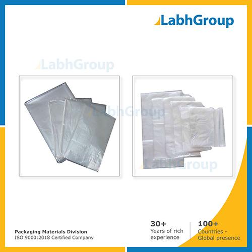 Polyethylene Liner Bags