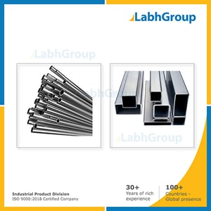 Stainless Steel Welded Pipe And Tubes
