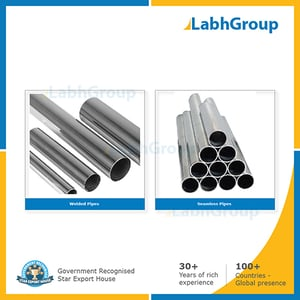 Nickel Alloy Seamless And Welded Tubes And Pipes