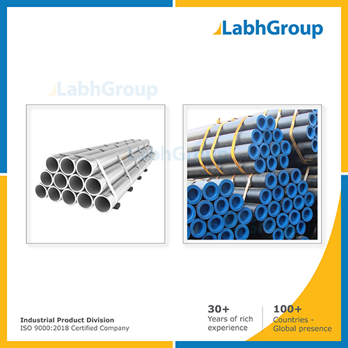 Alloy Steel Ibr Pipe