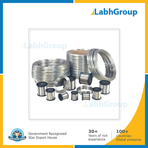 Stainless Steel & High Nickel Alloy Wires