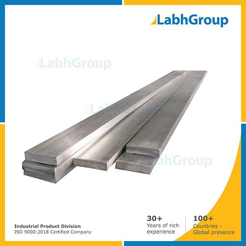 Stainless Steel Flat Bar