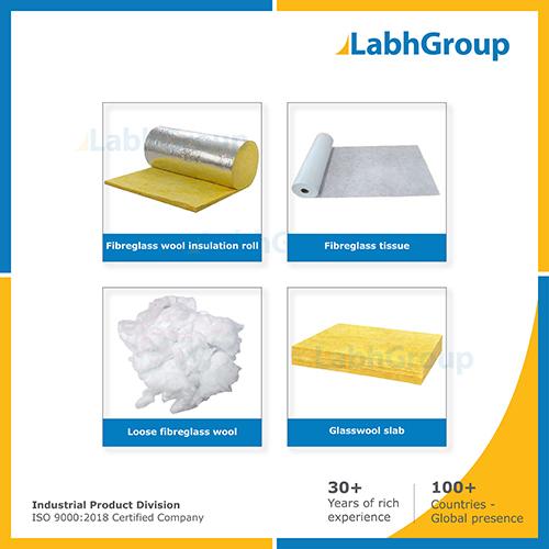Insulators & Insulation Materials