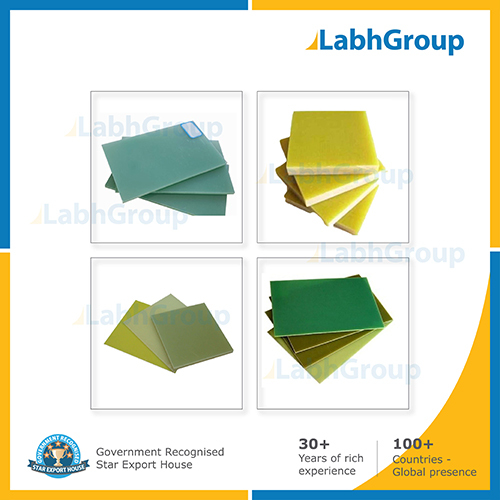 Glass Epoxy Laminates Sheet