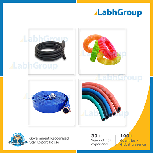 Rubber Tubes Pipes And Hose