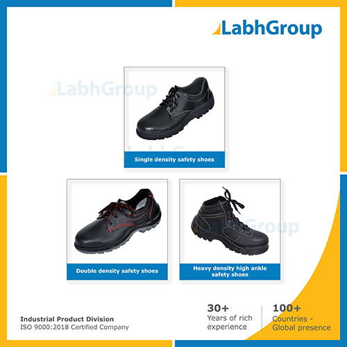 Safety Industry Shoes