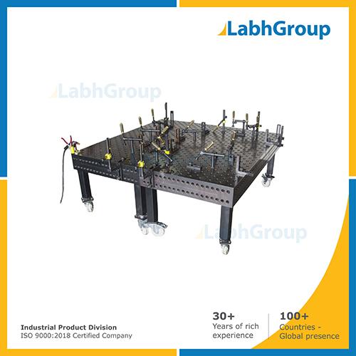 Fixture Welding Table