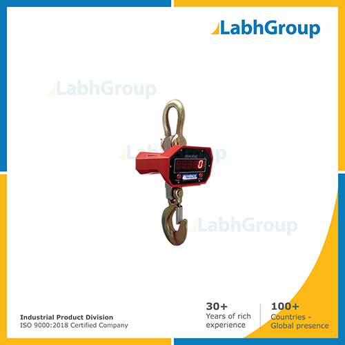 Hanging Type Weighing Scale
