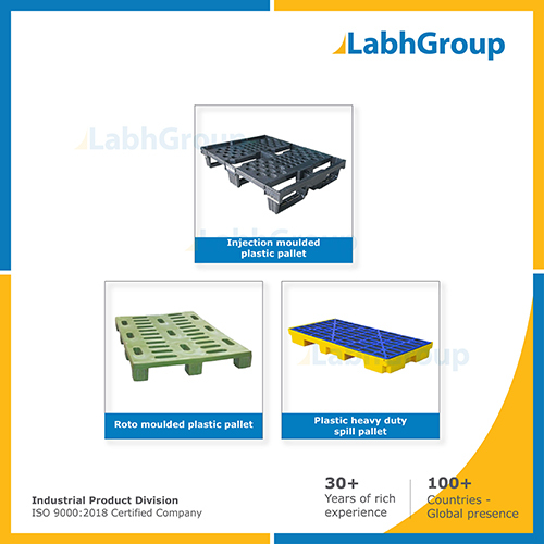 Plastic Pallet For Export Packing