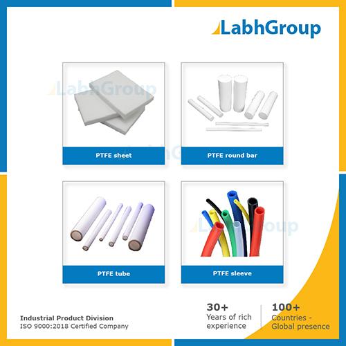 Polytetrafluoroethylene - Ptfe Products
