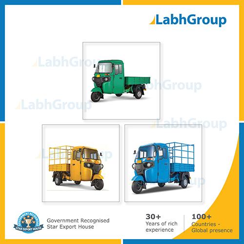 Commercial Transportation Vehicle