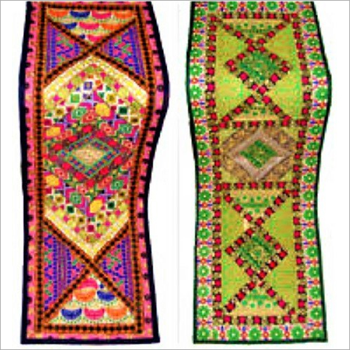 Jaipuri Handwork Table Runner