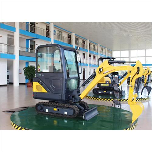 CARTER CT18 Mini Excavator