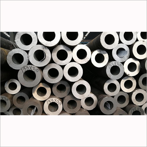 Heavy wall 133*30mm Seamless Steel Pipe
