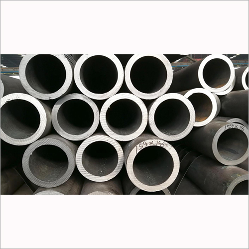 Alloy heavy wall thickness18mm Seamless Steel Pipe