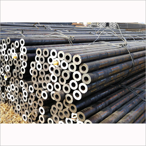 20mm Seamless Steel Pipe