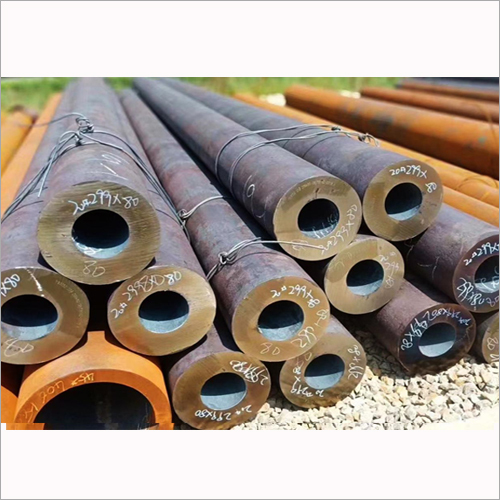 Heavy wall thickness 80mm Seamless Steel Pipe