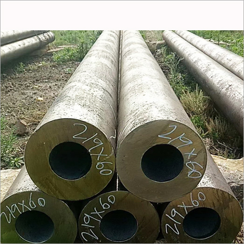 Heavy thickness 60mm Seamless Steel Pipe