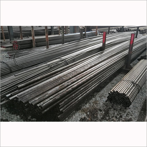 light thickness 3mm Seamless Steel Pipe