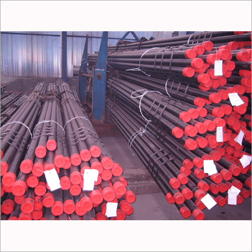 Seamless Precision Pipe