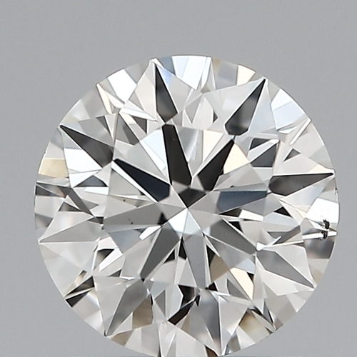 Round Brilliant Cut Lab Grown 1.16ct H VS2 IGI Certified Diamond 445056410