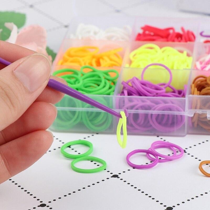 DIY Rubber Band Jewellery Making Kit