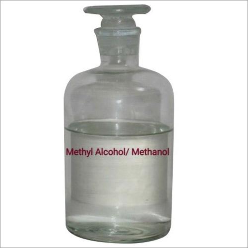 Liquid Methyl Alcohol