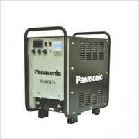 400 ET 3 Panasonic MIG Welding Machine
