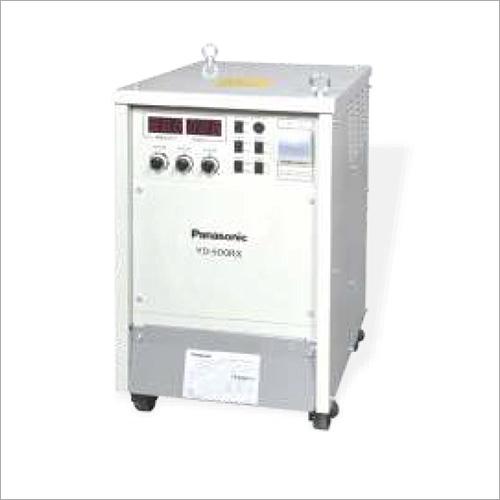 500rx Panasonic MIG Welding Machine