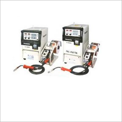 GL3 Series MIG - MAG Welding Machine