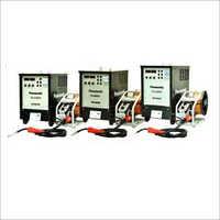 RX1 Series Panasonic MIG Welding Machine