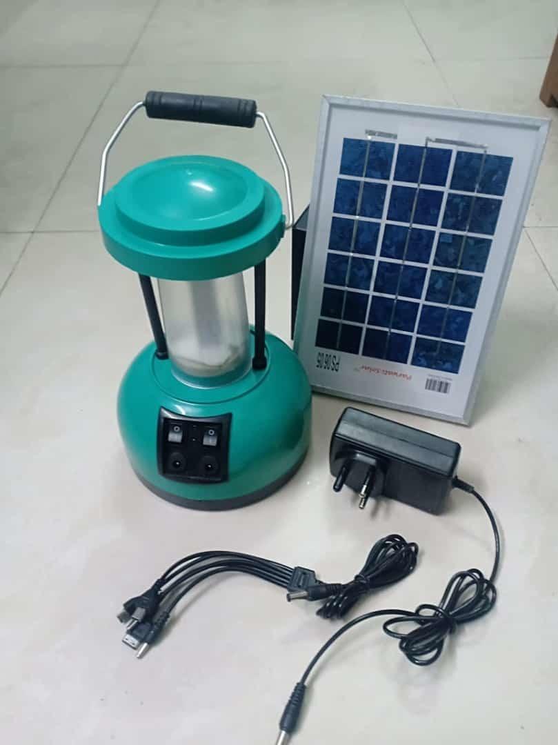 Solar Lantern NB12