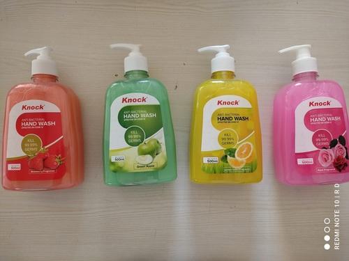 Fragrance Hand Wash