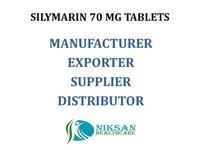 SILYMARIN 70 MG TABLETS