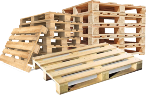 pine wood pallet & box manufacture